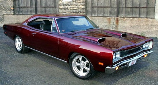 All About Muscle Car Brief Overview Of The American Muscle Car