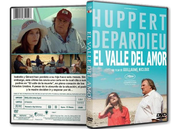 Valley of Love English Movie Download DVDRip