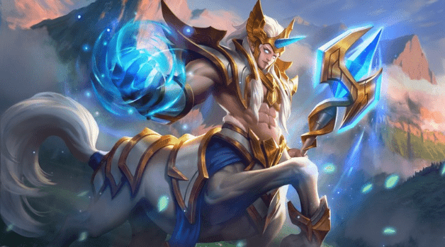 Mobile Legends (ML) - 5 Hero Tank Terbaik di Tahun 2018