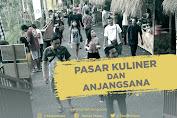 MENJELAJAH  INDONESIA  SEHARI  SETELAH  MERAYAKAN  HARI  RAYA  NYEPI  DI BALI