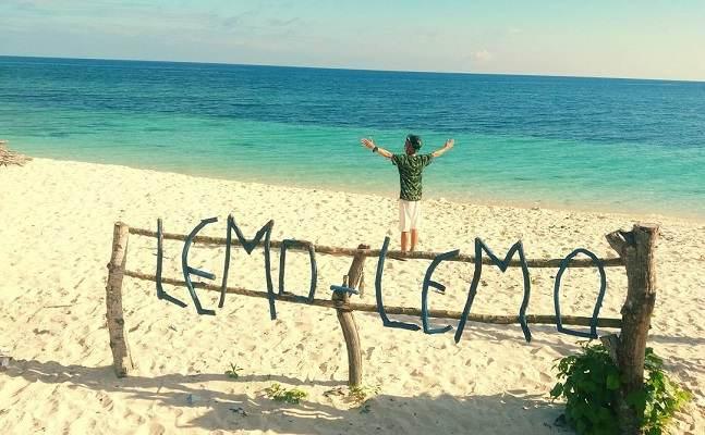 Pantai lemo-lemo bulukumba