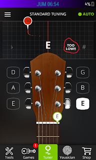 Download Aplikasi Stem Gitar Untuk Android