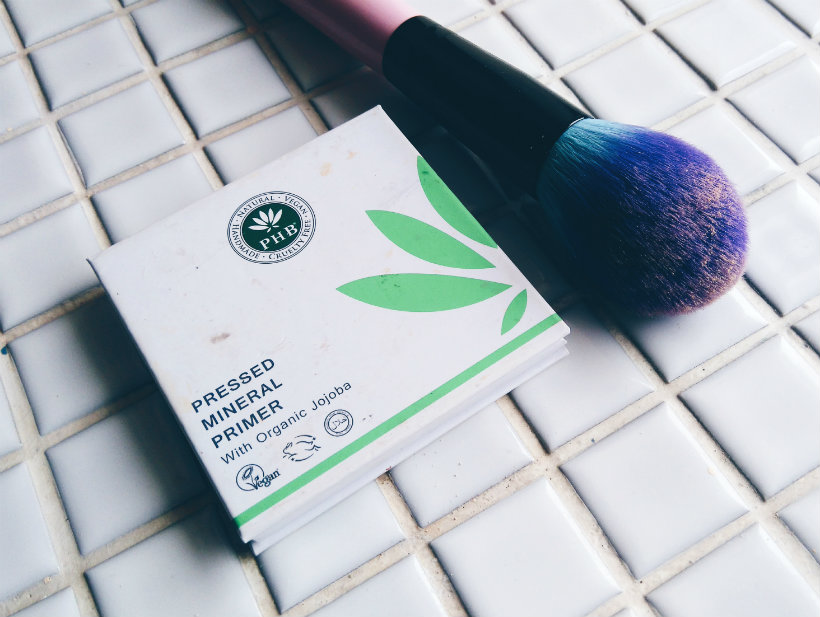 PHB Ethical Beauty Pressed Mineral Primer