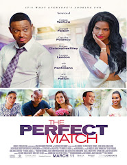 The Perfect Match (2016)