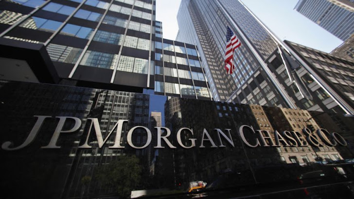 JPMorgan Hack — Three Men Charged in Biggest Bank Hack in History