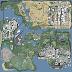 Novo Mapa do Radar (redesigned) by D159