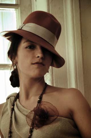 Vestidos Vintage | Colección Vinhilo 2014