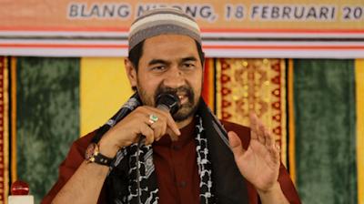 Ukeu Aceh Payah Taperbaiki Dari A Sampe Wasalamu