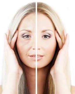 Masker Wajah Alami Untuk Melawan Penuaan Dini