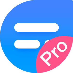 TextU Pro Private Messenger v3.0.8 Paid APK