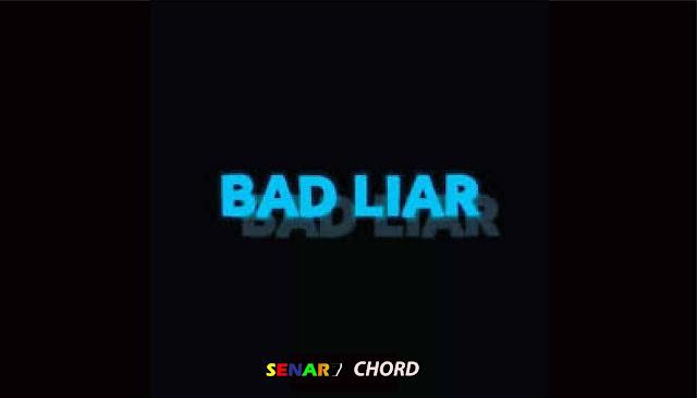 chord lagu bad liar imagine dragons. chord lagu bad liar anna hamilton. chord lagu bad liar versi indonesia. chord lagu bad liar asli. chord lagu bad liar chordtela. chord lagu bad liar g. chord lagu bad liar ukulele. chord lagu bad liar dasar. chord lagu bad liar cover. chord bad liar d. chord gitar bad liar chordtela