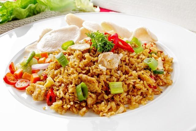 Resep Masakan Ayam Goreng Kanton | Resep Bunda Rumahan