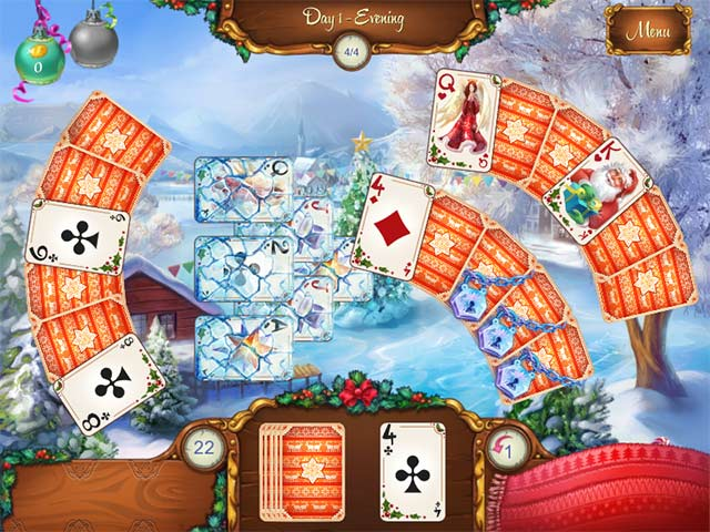 Lapland Solitaire Full Version