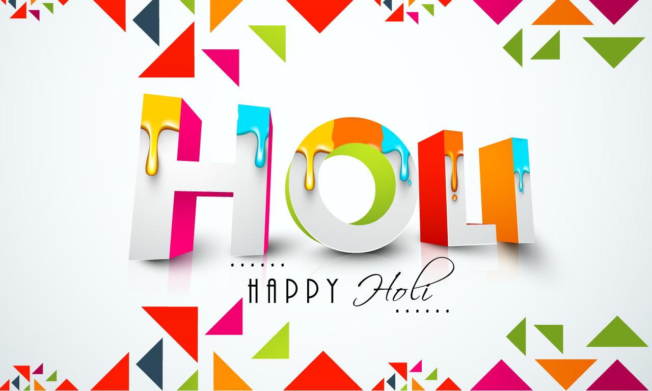 happy holi quotes 2019 wishes Hindi & English