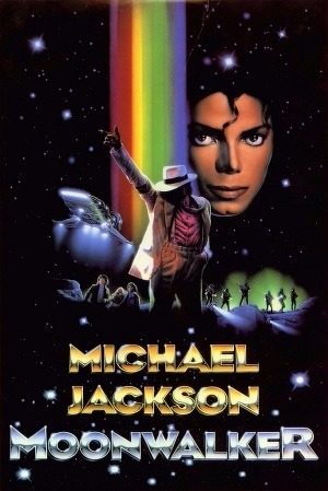 Moonwalker - Michael Jackson Torrent Baixar