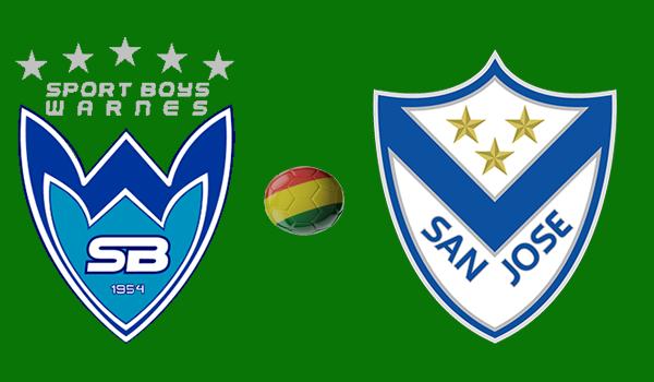 En vivo Sport Boys vs. San José - Torneo Apertura 2018