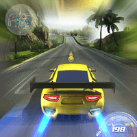 Download Game Extreme Turbo Car Racing APK Version 1.3.1
