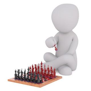 7 diciembre, Jornada de ajedrez educativo C.E. Riba-Roja del Turia