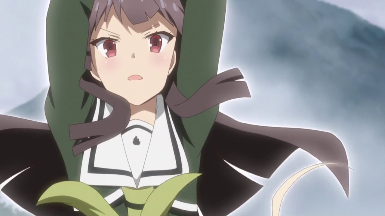 Magical Love Fansub: Toji No Miko 04