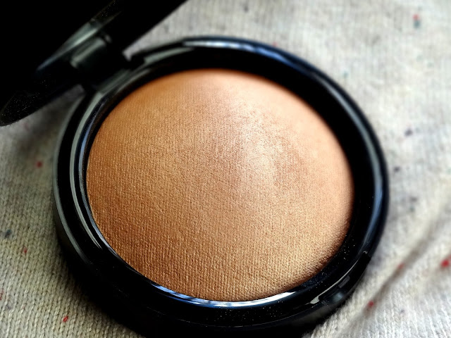 Note Cosmetics Terracota Blusher in Sugar Sense