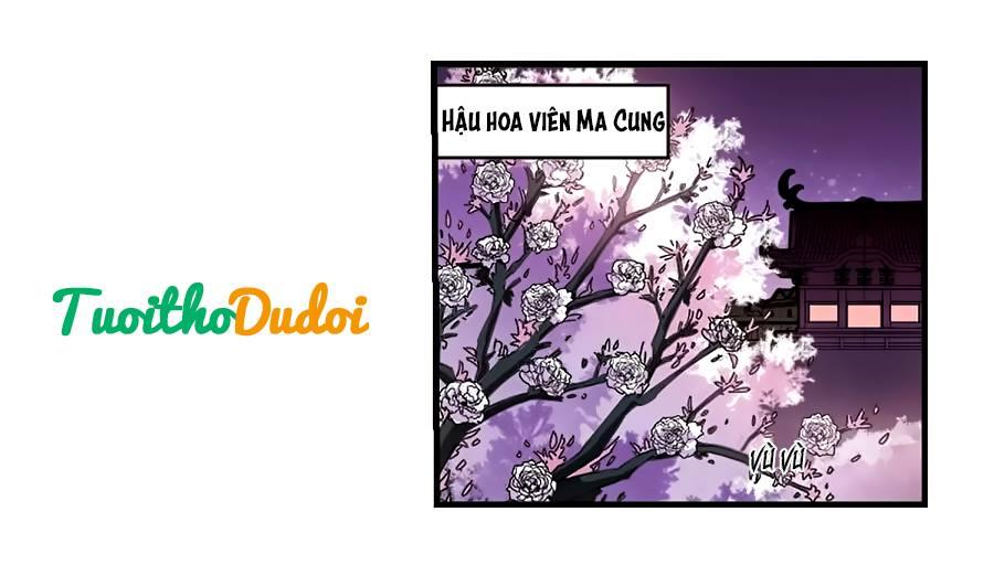 Phong Khởi Thương Lam chap 375 - Trang 23