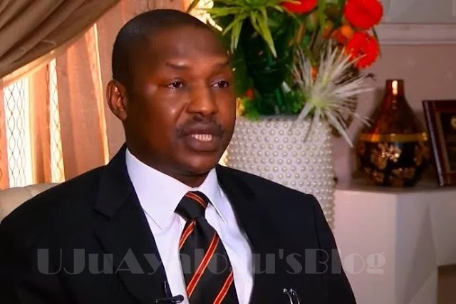 Maina Gate: AGF Malami Opens Can Of Worms