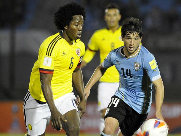 Colombia Vs Uruguay: Ver Colombia Vs Uruguay / Eliminatorias Sudamericanas