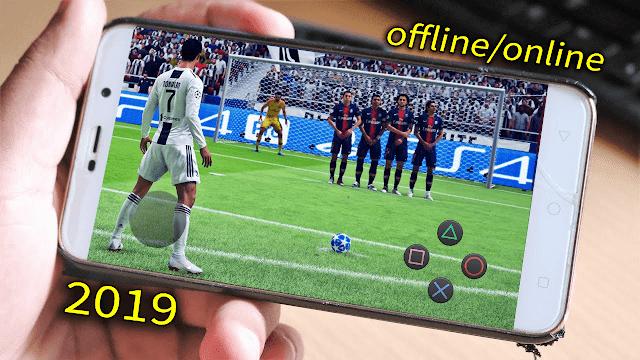 إليك افضل 7 العاب كرة قدم جديدة للاندرويد 2019 offline/online
