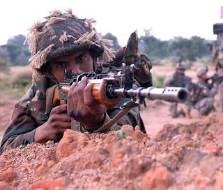 Para Military Force म्हणजे काय? शहिदांपेक्षा आत्महत्याच जास्त ! गंभीर समस्या