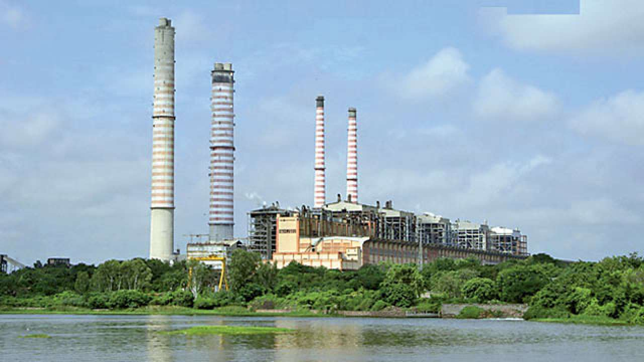 Facts about Chhabra Thermal Power Station
