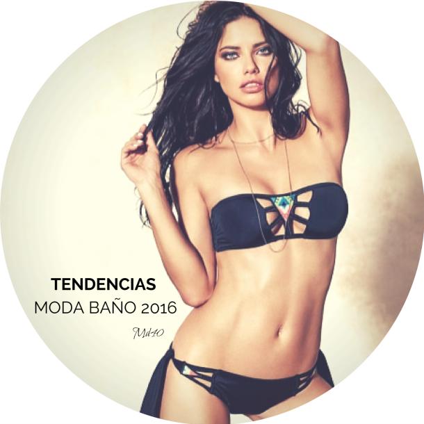 Mujer despu s de los 40 tendencias moda ba o 2016 for Banos 2016 tendencias