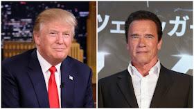 Arnold Schwarzenegger quits The Celebrity Apprentice, blames Donald Trump for low ratings