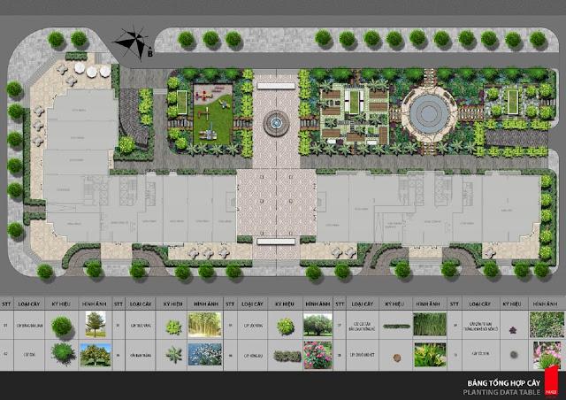 Dự án Athena Fulland loại hình officetel, liền kề biệt thự shophouse Đại Kim