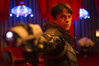 Valerian and the City of a Thousand Planets Dane DeHaan Image 2 (13)