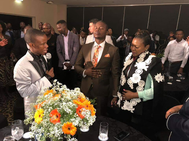 bushiri gives mbhoro 1 million