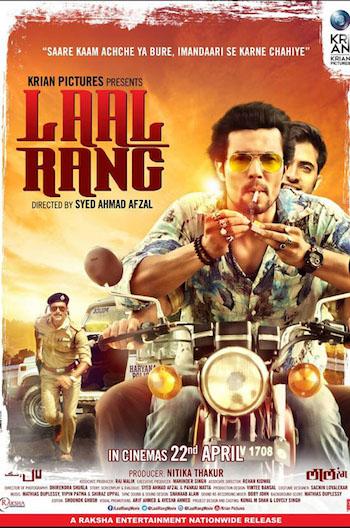 Laal Rang 2016 Hindi Movie Download