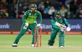 Pakistan vs South Africa 2nd ODI 2019, preview live cricket score
