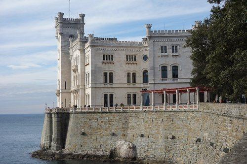 Dove dormire a Trieste