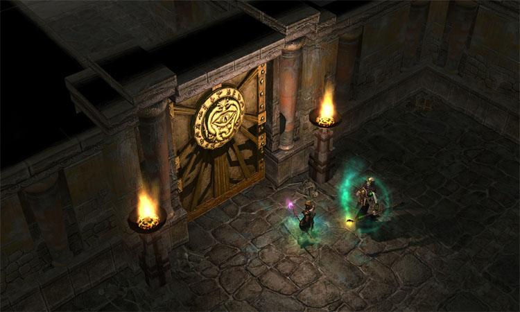 تحميل لعبة Titan Quest