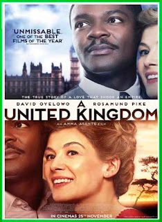 Un Reino Unido (2016)   DVDRip Latino HD GDrive 1 Link
