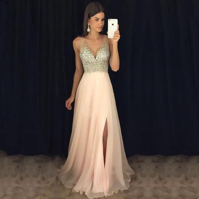Ideas de Vestidos de Graduación para Adolescentes