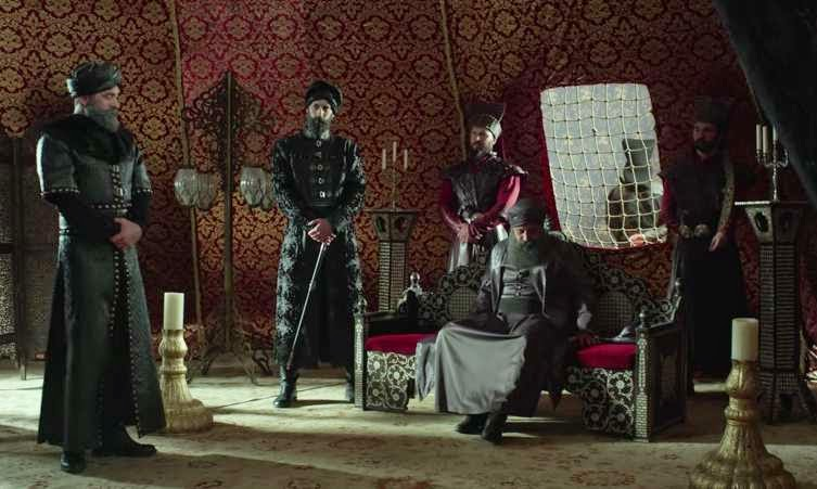 Suleyman ep 75 online dating 3