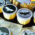 Batman Cakes and Cupcakes for you in Penang !