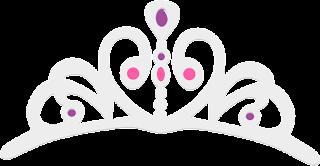 Clipart de la Princesa Sofía.