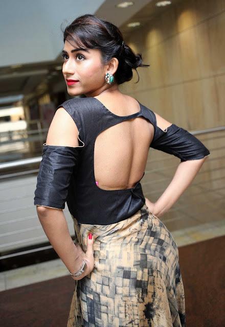 Preethi Singh Tamil hot actress