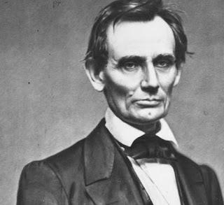 Kata Motivasi Abraham Lincoln