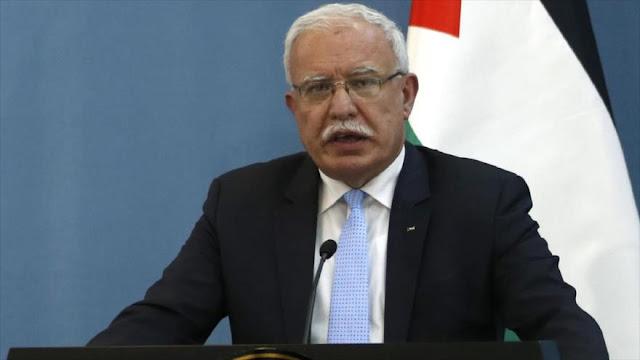 Palestina califica de victoria la retirada de Israel del CSNU