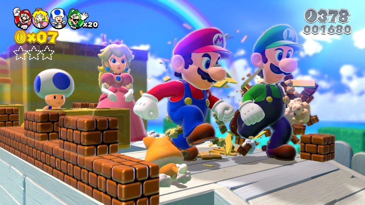 Mario Party: Island Tour Review - GameSpot