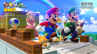 Mario Party Island Tour 3DS CIA