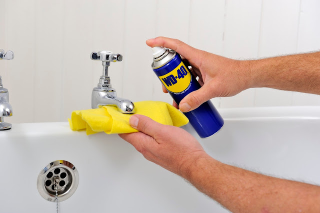 5 Reasons Why You Should Have Wd 40 R In Hand For Raya